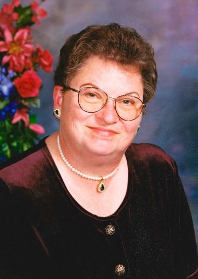 Dorothy Marie Fredrick