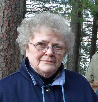 Helen Arlene Shafer