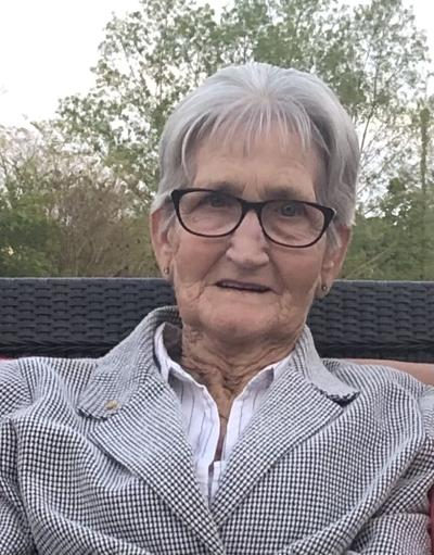 Shirley Atchley