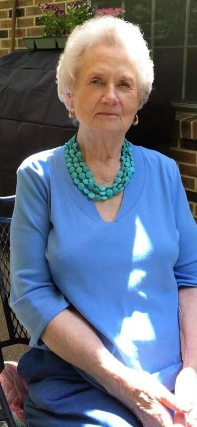 Helen McWhorter