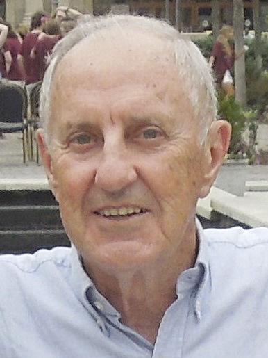 John Carriker