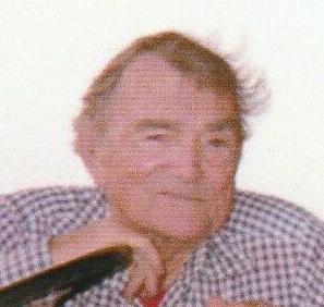 Hugh Edsel Darsey