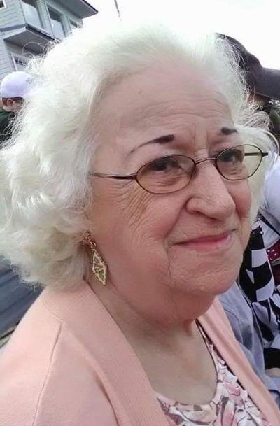 Gloria Jean Moore Stokes