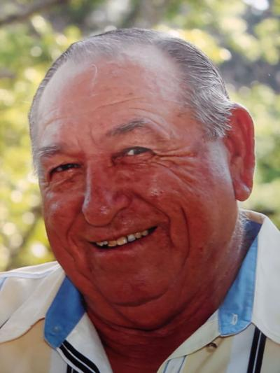 Clyde Hodges