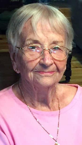 Sara Louise Conley