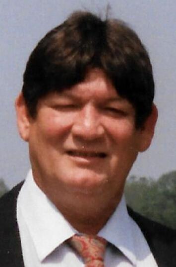 Floyd Alvin Cantrell