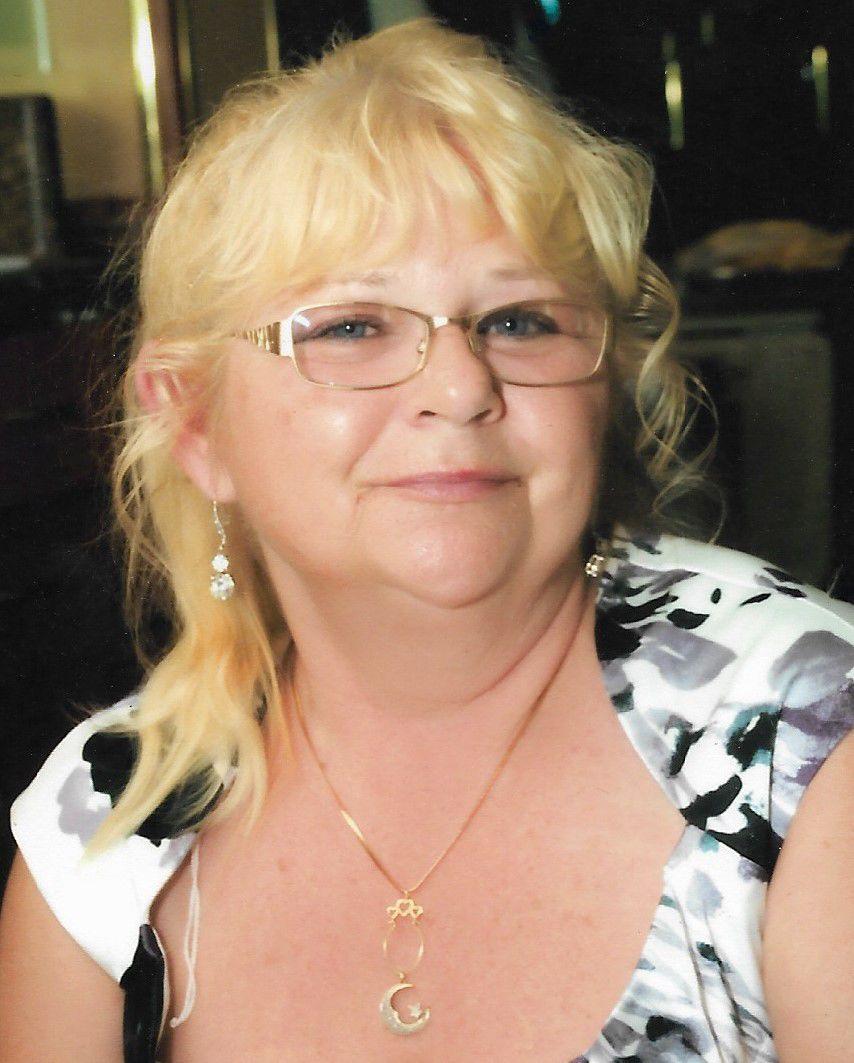 Felicia Ann Bujno Paschal