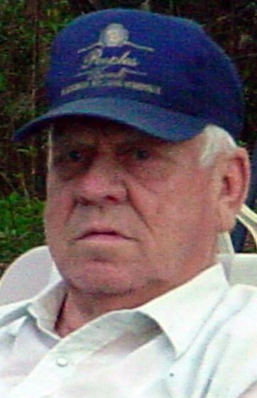 Ruben Lee 'R.L.' Strickland