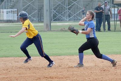 Lady Bears softball opens season with six games 8-17-16