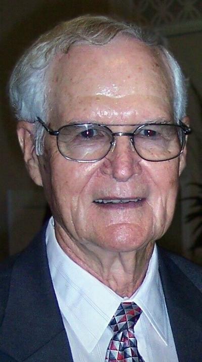 The Rev. J.D. Bowen