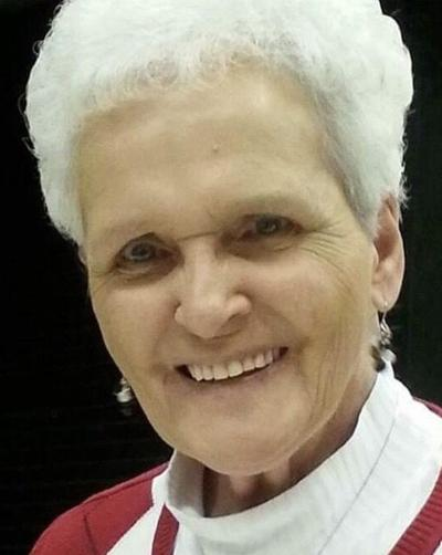 Annette Hoffman Hickox
