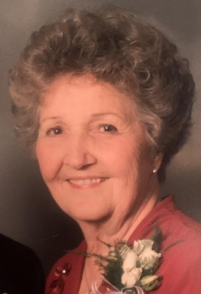 Lula Agnes Davis Callahan