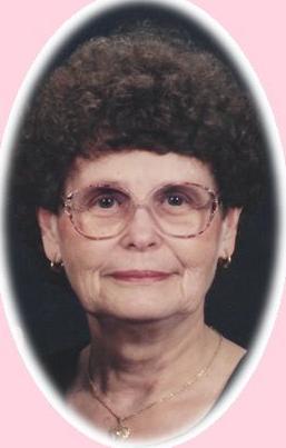 Annie Juanita Carter Manders