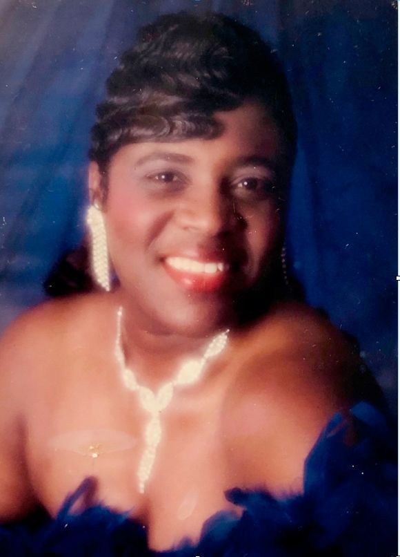 Shirley Louise Clark