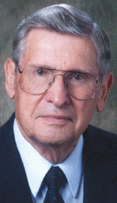 Archie R. McEuen
