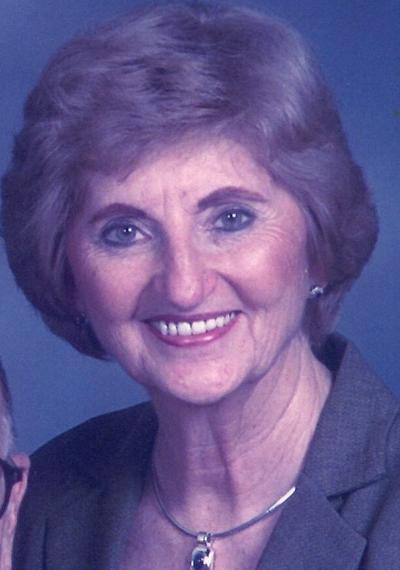 Phyllis Sullivan Cole Norras