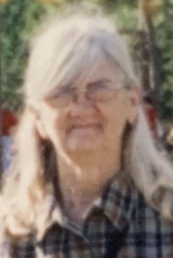 Gloria Jean Boyles Harnack