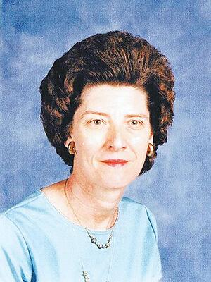 Lois Drawdy