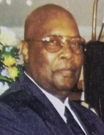 Deacon Walter G. Lane