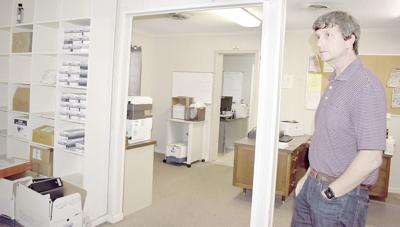 GPS office expansion