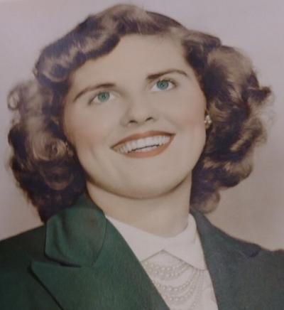 Frances L. Henkins Jeffrey Thornton