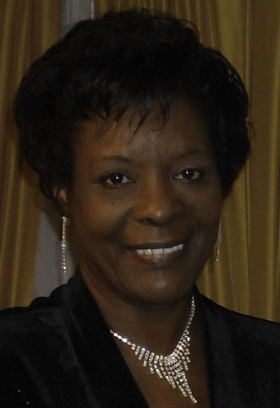 Minister Marian Frances Daniels