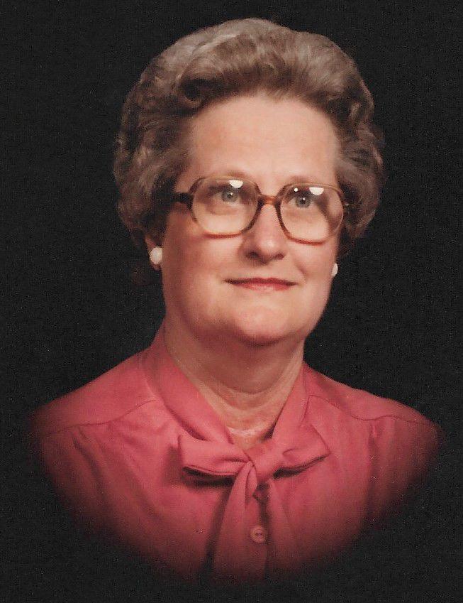 Mina Kathryn Stanfield Griner