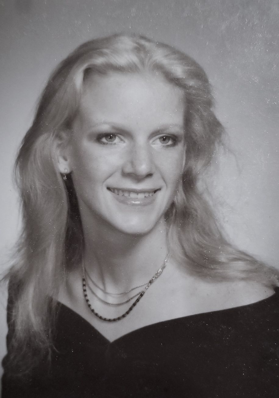 Mary Kellie Lawhorne Landoll
