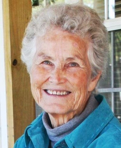 Josephine Lois 'Jo' Gill Floyd