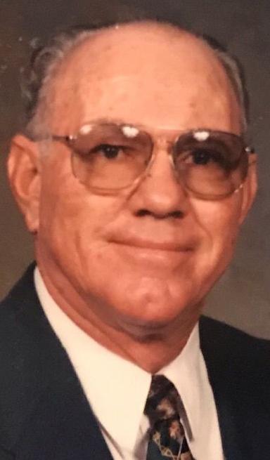 Daniel Everett Stipe