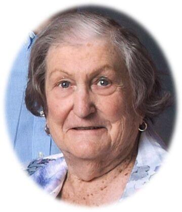 Lillian Kathleen Walker Lee