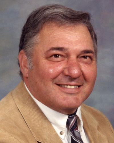 George Weston White Jr.