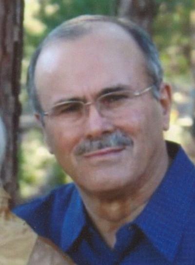 Raymond Ronnie Griffis