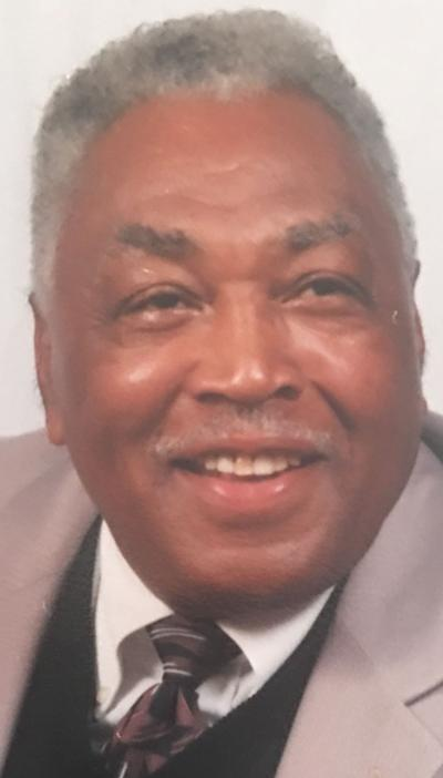Perry Bernard Bellamy Sr.