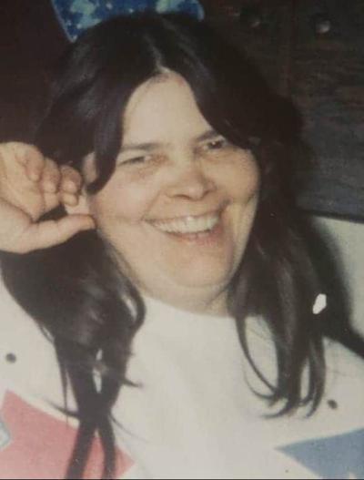Kathy May Caldwell Brown