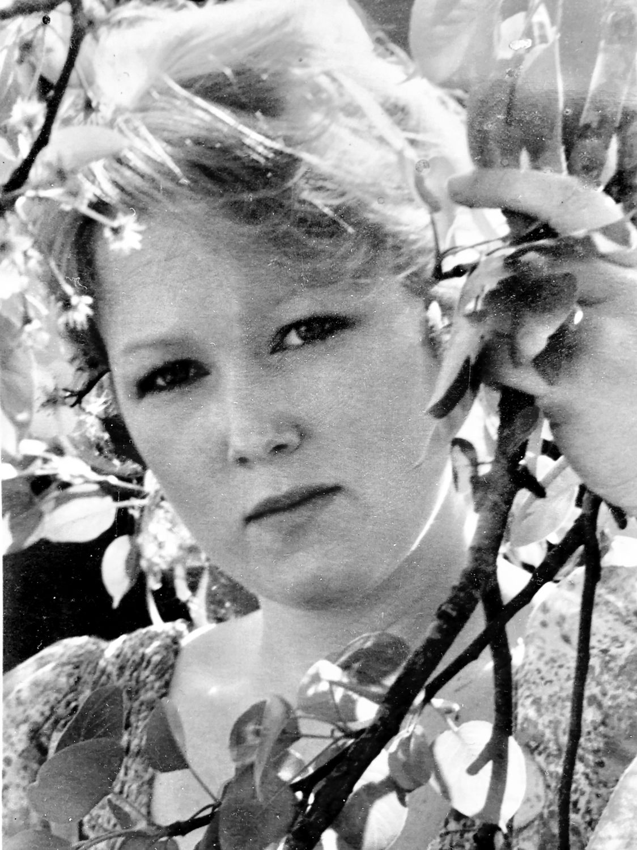 Anna Frances Lawhorne Mangum