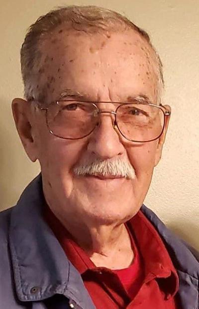 Bobby Eugene Taylor Sr.