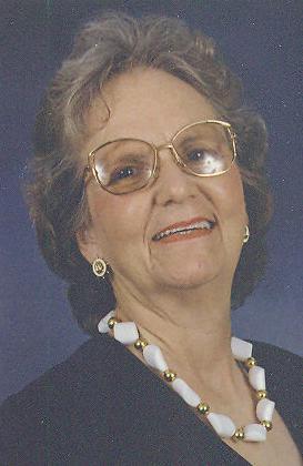 Betty Jean Knighton