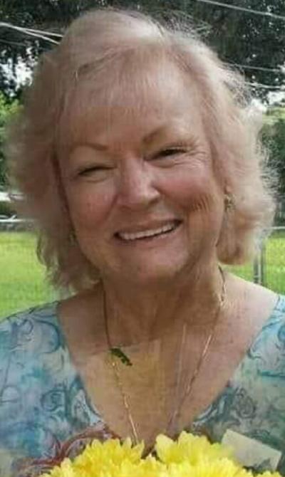 Carolyn Louise Strickland