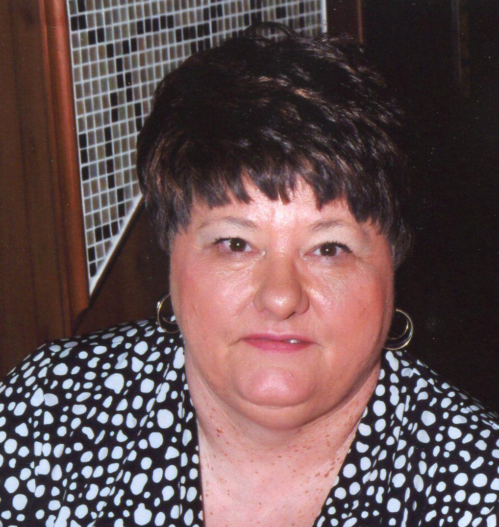 Sandra Gail McDuffie