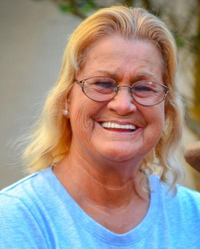 Wilma Darlene McReady Cartwright Tillman