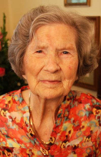 Mildred Mozelle Ryals Brown