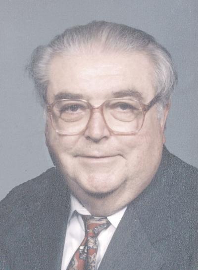 Dr. Davis dies