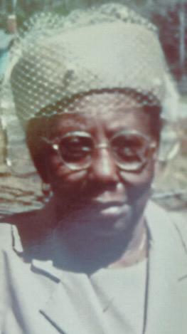 Margaret Rhem