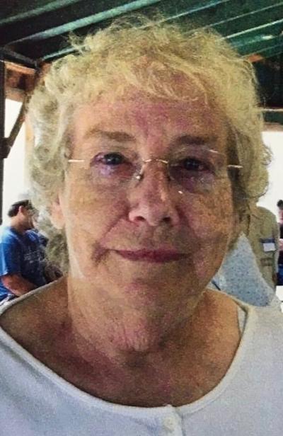 Sara Barnes Long