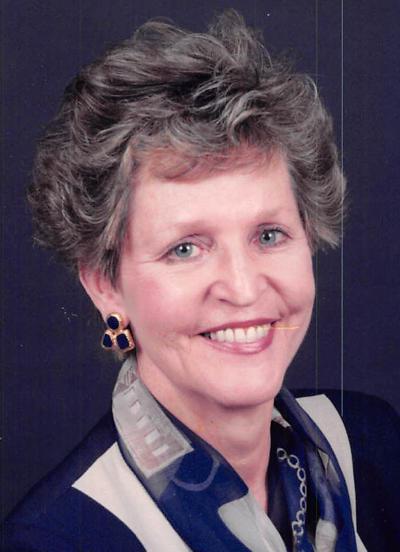 Jerri Ann Howard Terry