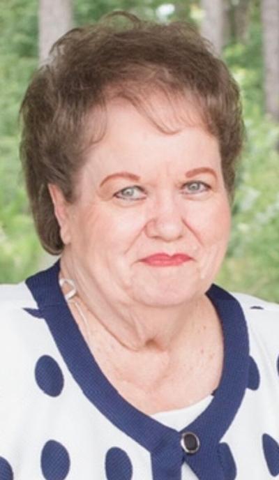Wilma Jean Townsend Popwell