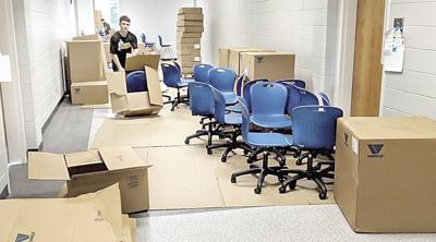 PCHS furniture