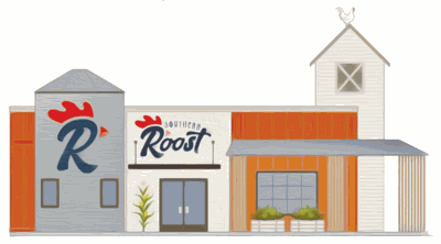Southern Roost