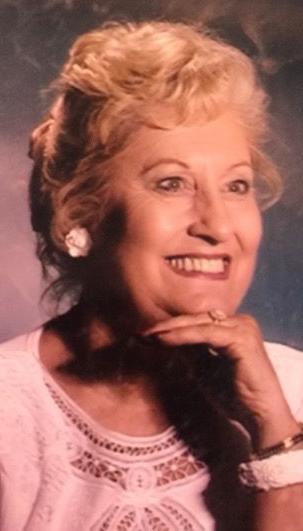Myrtle Louise Dozier Brigmond